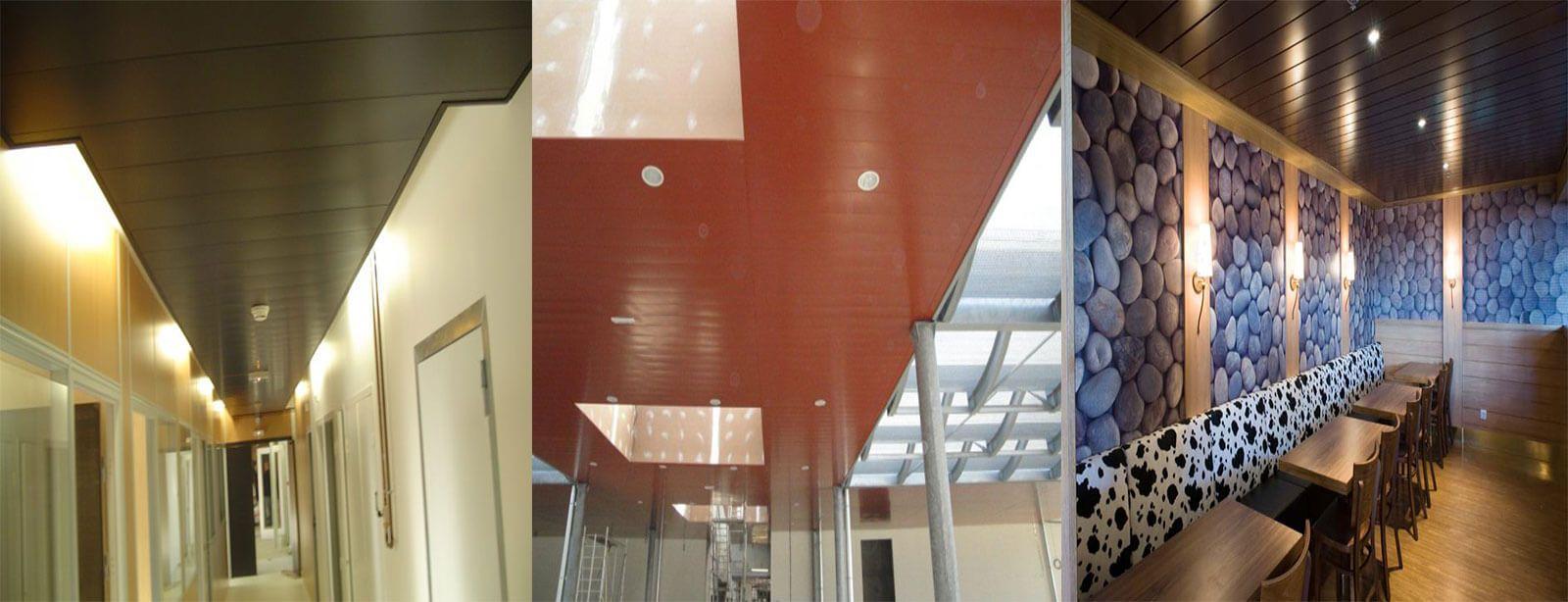 Techos de aluminio en l'Hospitalet de Llobregat